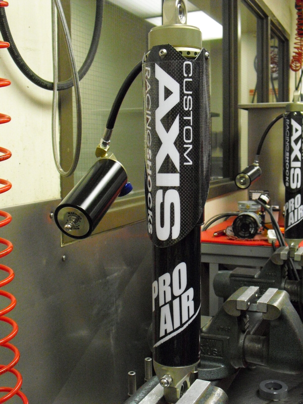 DynAccess Ltd » Race-Proven Performance and Technology