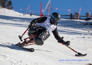 World Cup, Thredbo, Australia 2013