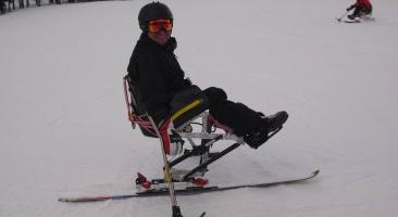 Hartford Ski Spectacular, Breckenridge, Colorado