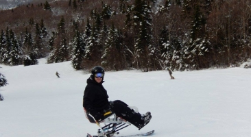 Vermont Adaptive Ski & Sports, Pico Mountain, Vermont
